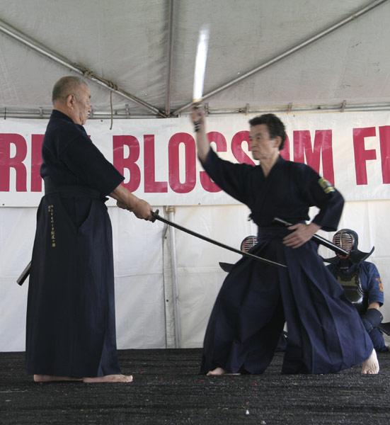 2007 Monterey Park Cherry Blossom Festival